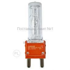 Металлогалогенная одноэлектродная лампа Osram HMI 1200W/SEL UVS