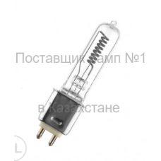 Галогенная студийная одноцокольная лампа Osram 64743 1000W 120V