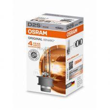Лампа головного света для автомобиля Osram XENARC ORIGINAL 66240 D2S