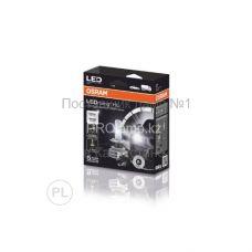 Лампа головного света для автомобиля Osram LEDriving HL H4 Gen2 9726CW