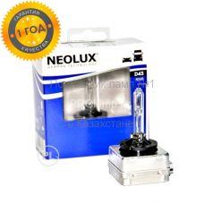 Лампа головного света для автомобиля Neolux D4S NX4S