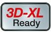 Optoma EX631 Технология 3D