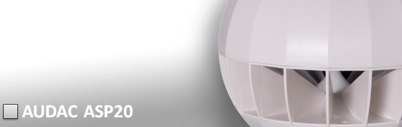 Звуковой проектор AUDAC ASP20
