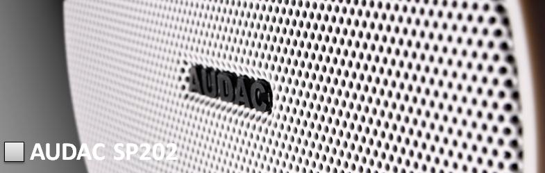 Звуковой проектор AUDAC SP202